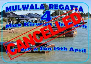 mulwala flyer 2020 CANCELLED